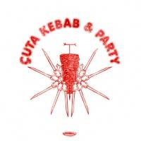 """Capa do <a href=""""http://www.chilicomcarne.com/index.php?page=shop.product_details&amp;flypage=flypage-ccc.tpl&amp;product_id=108&amp;category_id=23&amp;option=com_virtuemart&amp;Itemid=77"""">disco de estreia</a> dos <strong>Çuta Kebab &amp; Party</strong> (co-edição Chili Com Carne + Faca Monstro; 2011)"""