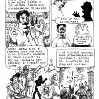 "Página da banda desenhada de <strong><a href=""http://www.chilicomcarne.com/index.php?option=com_rsgallery2&amp;Itemid=42&amp;catid=130"" target=""_blank""><font color=""#000000"">José Smith Vargas</font></a></strong> para a antologia <strong><em><a href=""http://www.chilicomcarne.com/index.php?page=shop.product_details&amp;category_id=61&amp;flypage=flypage-ccc.tpl&amp;product_id=398&amp;option=com_virtuemart&amp;Itemid=77""><font color=""#000000"">Zona de Desconforto</font></a></em></strong><em> </em>(2014)"