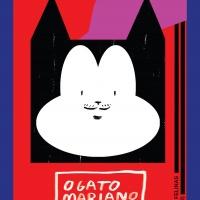 """&#160;Capa do livro de <strong><a href=""""http://www.chilicomcarne.com/index.php?option=com_rsgallery2&amp;Itemid=42&amp;catid=171"""">Tiago da Bernarda</a></strong> a lançar dia 19 de Janeiro de 2019."""