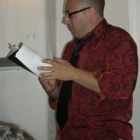 """Lançamento do livro """"Lucrécia"""" no Monte, Lx; 20.06.06"""