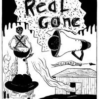 ilustração inédita de Tom Waits (para Entulho Informativo)