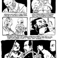 """Página 2 de bd de David Campos em """"Destruição ou bd's sobre como foi horrível viver entre 2001 e 2010"""""""