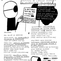 Cartaz de Bruno Borges
