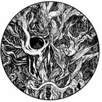desenho para a T-shirt CCC, O Santo Dourado - impresso em serigrafia por Lucas Almeida