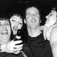 Vadge Moore a divertir-se (Texas, 1998)